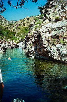Santa Catalina Pools