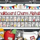 ••Alphabet automaticity is key to little learner foundational skills! If you are chalkboard obsessed like I am, this set is for you! Chalk backgrou...
