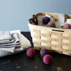 Wool Dryer Balls (Set of 6) on Provisions by Food52
