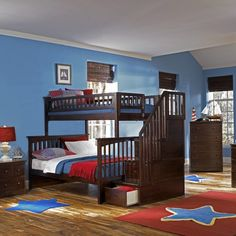 Boy 39 s room on pinterest boy rooms boy bunk beds and for Zamboni room design