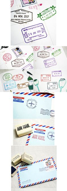 Lovely stamps!!!