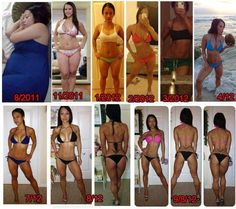 Weight loss motivation! If I can do it, anyone can