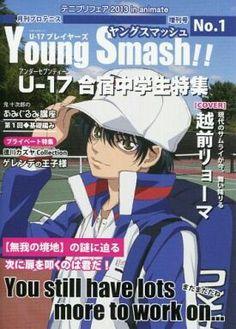Prince of Tennis on Pi...