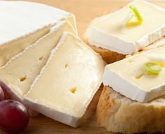 Ile de France has the inside scoop on food trends for Fall 2014! #cheese #brie #recipes