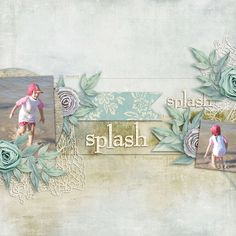 mare mulreani, splash mare, book layout, scrap book, mulreani 20122013