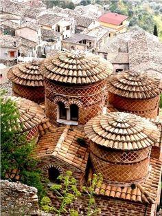 superb architectur