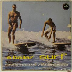 The New Dimensions Surfn Bongos The Great Surfing Rhythms Of The New Dimensions
