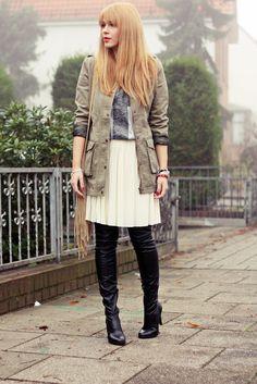modest cloth, fall cloth, casual cloth, modest fashion