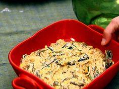Creamy Poblano Pepper Strips (Rajas) Recipe : Marcela Valladolid : Food Network - FoodNetwork.com