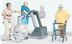 Different pulmonary rehab exercises  with their brief explanations on http://www.sooperarticles.com/health-fitness-articles/exercise-articles/pulmonary-rehabilitation-exercises-918710.html