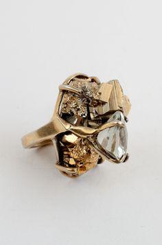 Volantis Ring #tiffany tiffany key rings ebay