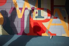 mural I was fortunate to work on in Belfast.     photo credit to:  HEIDI HOFFMAN : VISUAL JOURNAL