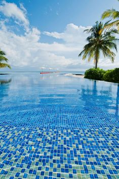 Kuramathi Island Resort in Rasdhoo Atoll, Maldives | HomeDSGN, a daily source for inspiration and fresh ideas on interior design and home decoration.