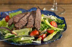 London Broil Salad