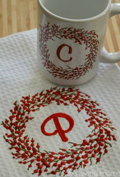Personalized Holiday Gift Ideas! #PCHoliday #ad