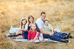 Fun East Portland Family Session | Photographers of Portland