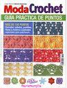 MODA CROCHET GUIA PRACTICA DE PUNTOS - josefa torres - Picasa Webalbums