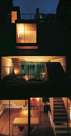 Galvani House | Paris, France | Christian Pottgiesser- Architecturespossibles