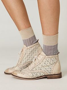Lovely walking shoes