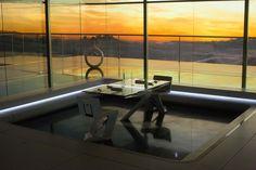 Oblivion Living Room