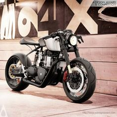 """Black Shadow"" H-E Concept by Mark Norton Menéndez 