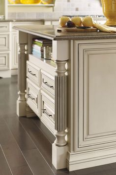 The Reeded cabinet l