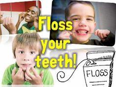 FANtastic dental health video by HarryKindergarten