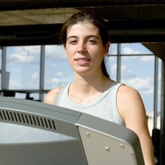 Come Inside For Cardio: 7 Treadmill Workouts For All Levels