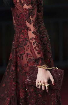 Valentino 2013 Collection
