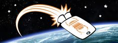 Geocaching in Space - Check out the Interactive Event Map on our blog to find a #Spacecaching Event in your area!