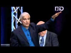Ravi Zacharias is one of the band's favorite speakers/teachers/preachers.