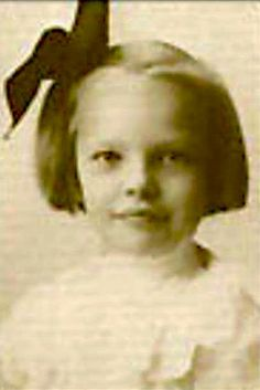 """Fearless Females (March 14, 2014): Meet """"Meeley"""" -- A Fearless Woman You Already Know (Sort Of) #genealogy #familyhistory meet meeley, fearless woman, march 14, femal march, genealog familyhistori, fearless femal"""