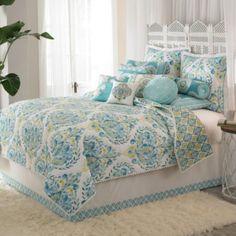 Dena™ Home Breeze Quilt - BedBathandBeyond.com