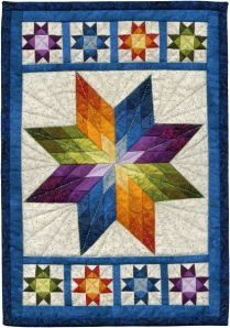 ..... Sign up and win a quilt at Alzheimer Quilt Initiative ..... 11816-BrightStar(MarthaWolfersberger).