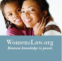 WomensLaw - http://www.womenslaw.org/simple.php?sitemap_id=6