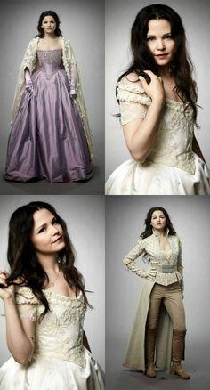 Snow White Season 2 - E.W. Outtakes