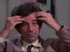 Columbo (Fool, reversed) http://www.janetboyer.com/Tarot-in-Reverse.html