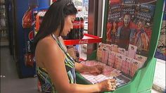 No one hit the Powerball jackpot on Saturday, so the money will roll over: A cool $400 million for the next drawing.