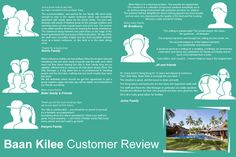 What do the guests say about Baan Kilee (Koh Samui) ?