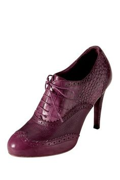 Cole Haan Lucinda Air Oxford Pump by Fall Trend on @HauteLook