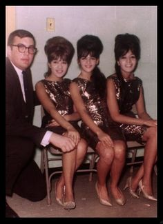 The Ronettes <3