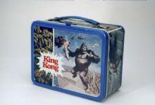 """King Kong"" Lunch Box"
