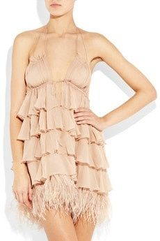 dream dress, lingerie, fashion ideas, ruffl, sweet dress, gift cards, jenny packham, vintage inspired, lingeri lingeri