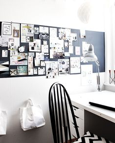 oh what a room: tidy