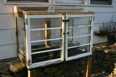 Cold Frame DIY