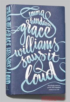 book cover design.