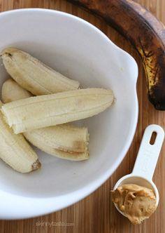 PB & J Healthy Oatmeal Cookies | Skinnytaste