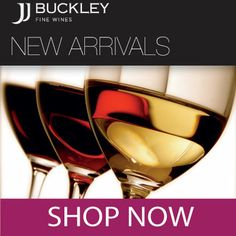 Check out our new fine wine arrivals!