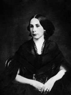 Mrs. Thomas J. Jackson ~ Mary Anna Morrison