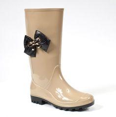 Cute Rainboots!!